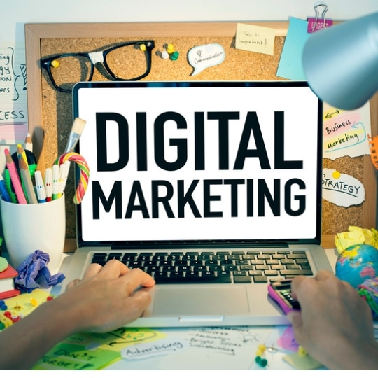 marketing digital en Venezuela
