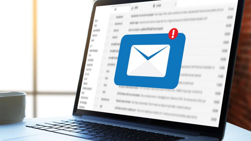 como crear una cuenta de correo electronico empresarial